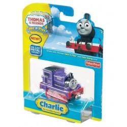 CHARLIE SMALL ENGINE