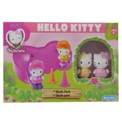 HELLO KITTY SKATE PARK