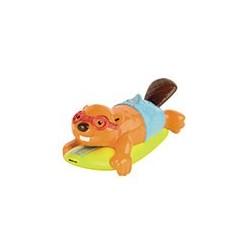 Tomy Surfing Beaver