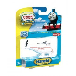 HAROLD SMALL ENGINE