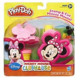 Playdoh Tool Set - Mickey
