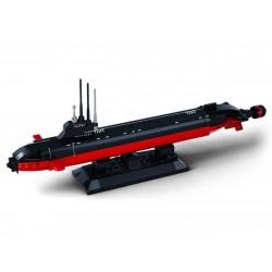 Sluban Nuclear Submarine