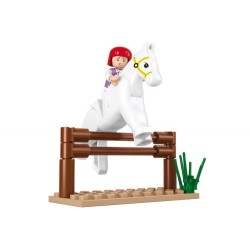 Sluban Jumping Horse