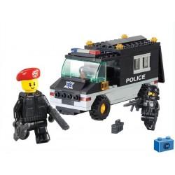 Sluban Riot Police Super...