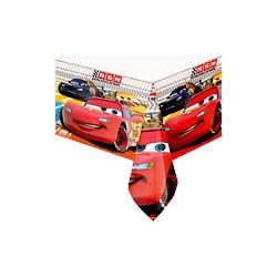 TABLECOVER - Disney Cars