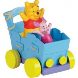 Push n Play Buddy Buggy